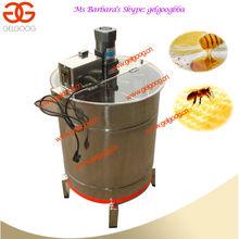 Automatic Honey Extractor|6 Frame Honey Extracting Machine|Stainless Steel Honey Extractor