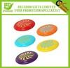 Good Quality Popular Plastic Cheap Custom Promotion Frisbee