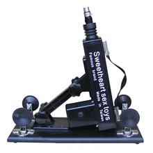 descarga eléctrica manos librementeventa caliente para adultos de juguete de control remoto inalámbrico máquina de sexo