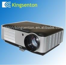 2800 lumens 1080p Cheap LCD Video HD Multimedia Projector / HDMI Projector