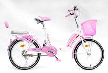 pink girls bike bike basket mini bike for christmas gift fashion bicycle made in china