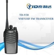 5w portable wireless 2 meter handheld radios