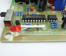 remote control match 2283 decoder IC receive module