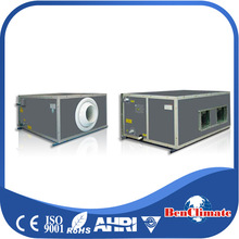sandwich panel energy reclaim air replacement plant