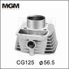 cg125 motorcycle cylinder/ceramic motorcycle cylinder/2 cylinder motorcycle engine/motorcycle clutch master cylinder