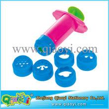 Dough Syringe Noodle Dough Plastic Tool