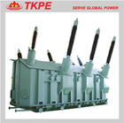 High quality,low noise ,low loss,advance oil-immersed OCTC OLTC 300 KVA Power Transformer