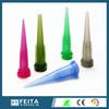 TT glue dispenser needle / plastic adhesive dispensing needle