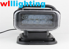 WLLIGHTING Super bright 50w led auto work light,outdoor led driving light for SUV 4WD suzuki honda