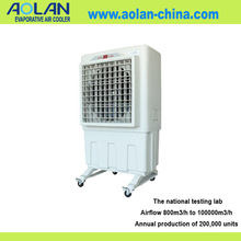 industrial water cooled chiller cooling chiller breeze china good air evaporative cooler