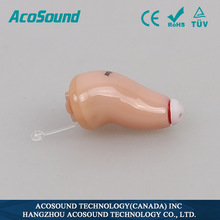 AcoSound AcoMate 410 CIC Top Sale Standard Well Sale Digital Deaf Manufacture Hear From China