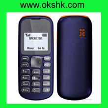 1.8 inch Screen Dual SIM Mini Phone 103 Mobile Phone with FM / Bluetooth / Camera / LED light