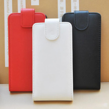 2014 Hot sell Flip Leather Case Cover for lenovo s820 Mix color factory price