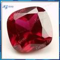 8x8mm fantaisie. alibaba. Com perles de la mode des bijoux de fabrication carrée arrondie 8# rubis, prix corindon matières premières