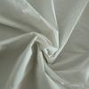 china wholesale plain white cotton fabric