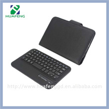 ABS Removable Bluetooth Keyboard for Samsung Galaxy Tab 3 T310