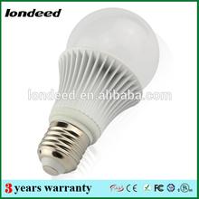 3528 A70 6064 for school 7w sharp led bulb