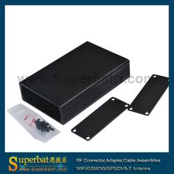 Screen Print Aluminum Extrusion Enclosure