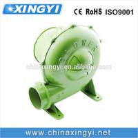 Aluminum Electronic dc brushless fan blower 12v