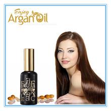 Wholesales private label hair cosmetic Azbane Argan Oil
