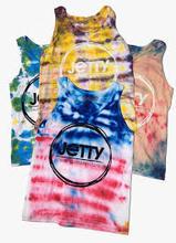 Hot Beach Tank Tops Fashion Printing Wholesale Boy's Girl's Couple Sleeveless Tshirt