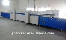 solar module automatic laminator/solar pv panel laminator/solar panel laminating machine
