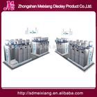 MX-AH002 Advertising display supermarket display shelf for household appliance