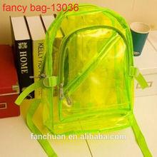 2014 Summer Transparent Crystal Candy Bag