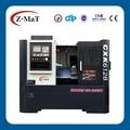 Grado cxk6128-30 utiliza la máquina del cnc de control de fanuc/herramientas de torneado