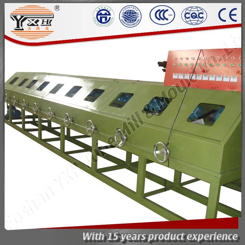 Stainless Steel Scrap Stainless Steel Pipe Polishing Machine Copper Scrap Jpg