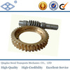 AGDL2-20R1 m2 20T redution ratio 20 high precision standard full depth small worm gears