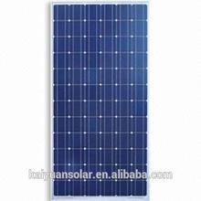 A-grade cell 75w poly solar panel price