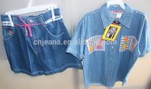 GZY Stock wholesales fashion cheap children suit set