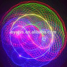 professional manufacture 3D effect dj laser lights for sale