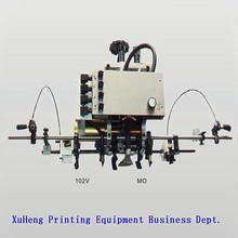 Heidelberg Spare Part 102 V Printer Head, 102V Feeder Head Original Parts For Sale
