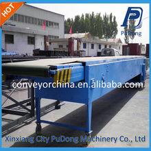 China factory price conveyor belts lift