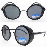 new model high quality sunglasses retro