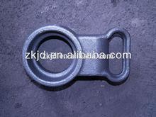 Engineering & Construction Machinery Mine pillar haft