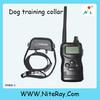 Wholesale hunting dog collar shock collar for barking beeper