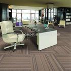 Noise reduction 100% PP carpet tiles for office