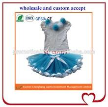 five mix color flower children's dresses chevron baby outfit,girls summer dress coats wholesale kids clothes