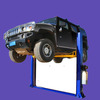 new design motorcycle hydraulic lift