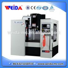 chinese vmc machine, cnc vertical machining center,mini cnc machine center XH7132