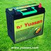NEW! Car Battery NS60 12V4 5AH Yuasan Brand Sealed Lead Calcium MF Car Battery 55B24L (NS60LMF)