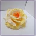 Exportação de flores frescas de rosas, o brilho natural de flores de seda, grande cabeça flores( sou- f- 51)