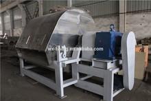 Stearic acid flakes production machine