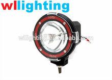 "4"" HID driving light for SUV,ATV,UTV,truck,tractor,trailer, xenon lamp work light 35w/55w"