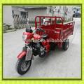 2014 quente vendendo gasolina motor chinês triciclo de carga