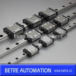 Mini Linear Rail Slide 20mm
