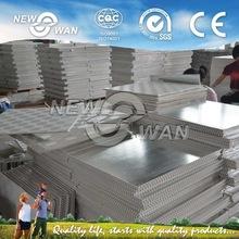 Gypsum/Plaster PVC Ceiling Tile 60x60